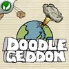 3 Sprockets - DoodleGeddon アートワーク